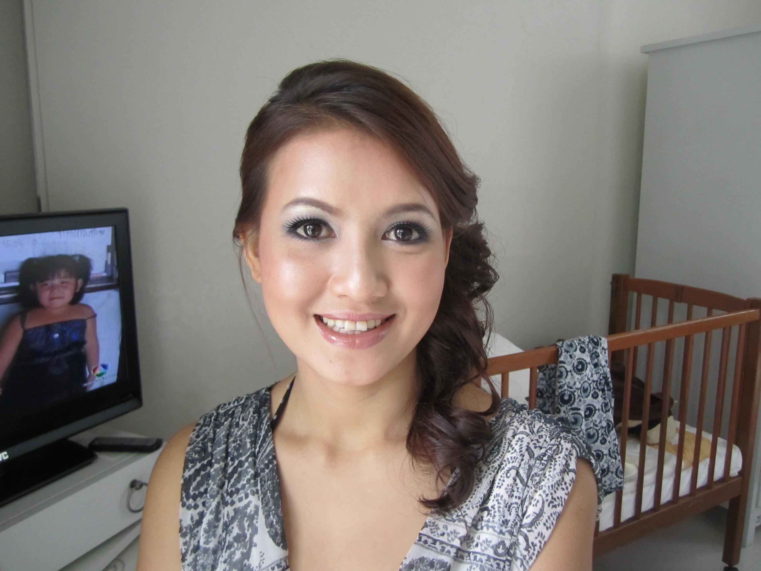 Tata Hobart Makeup Artist