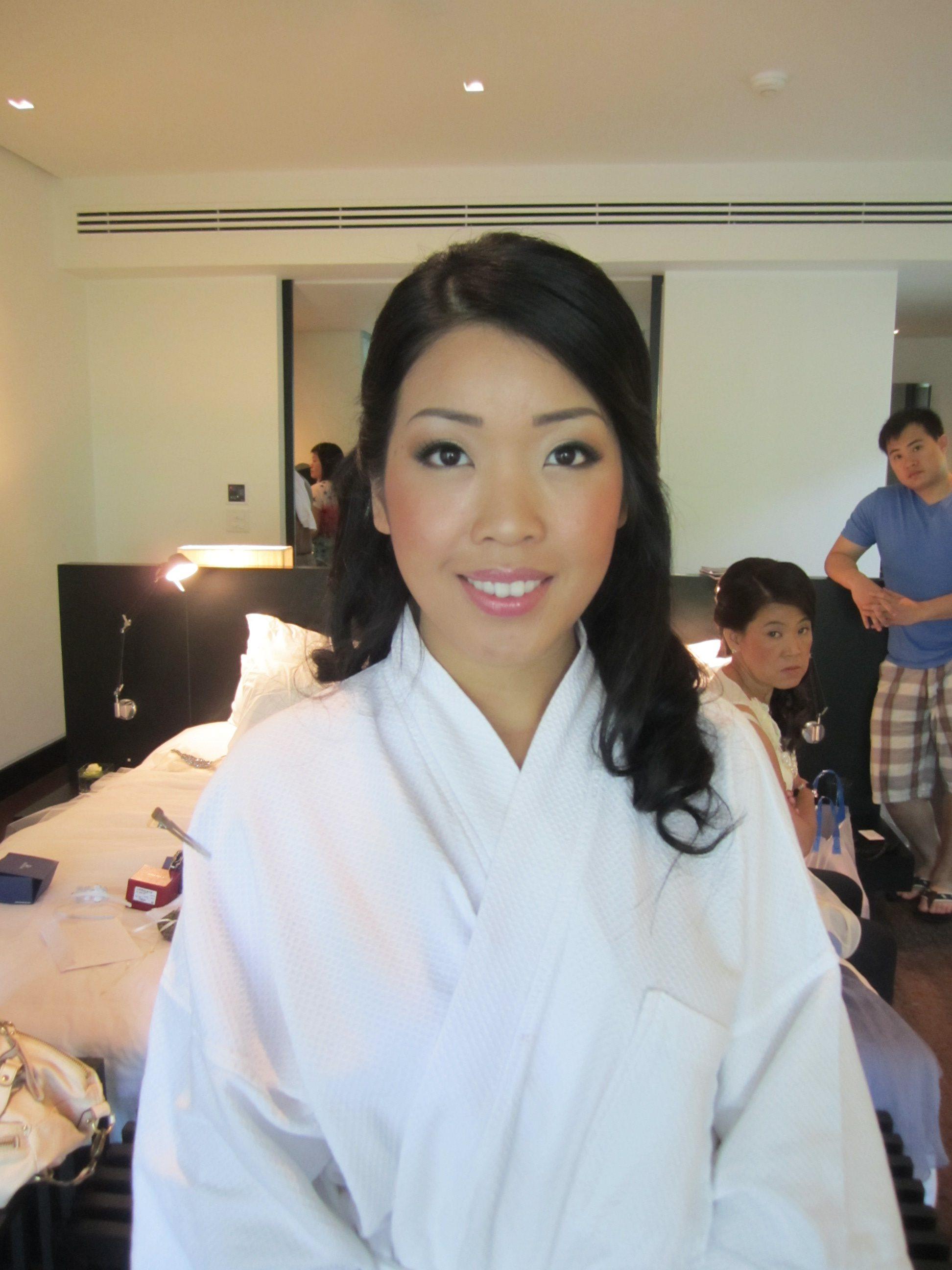 Makeup Artist Hobart Australia