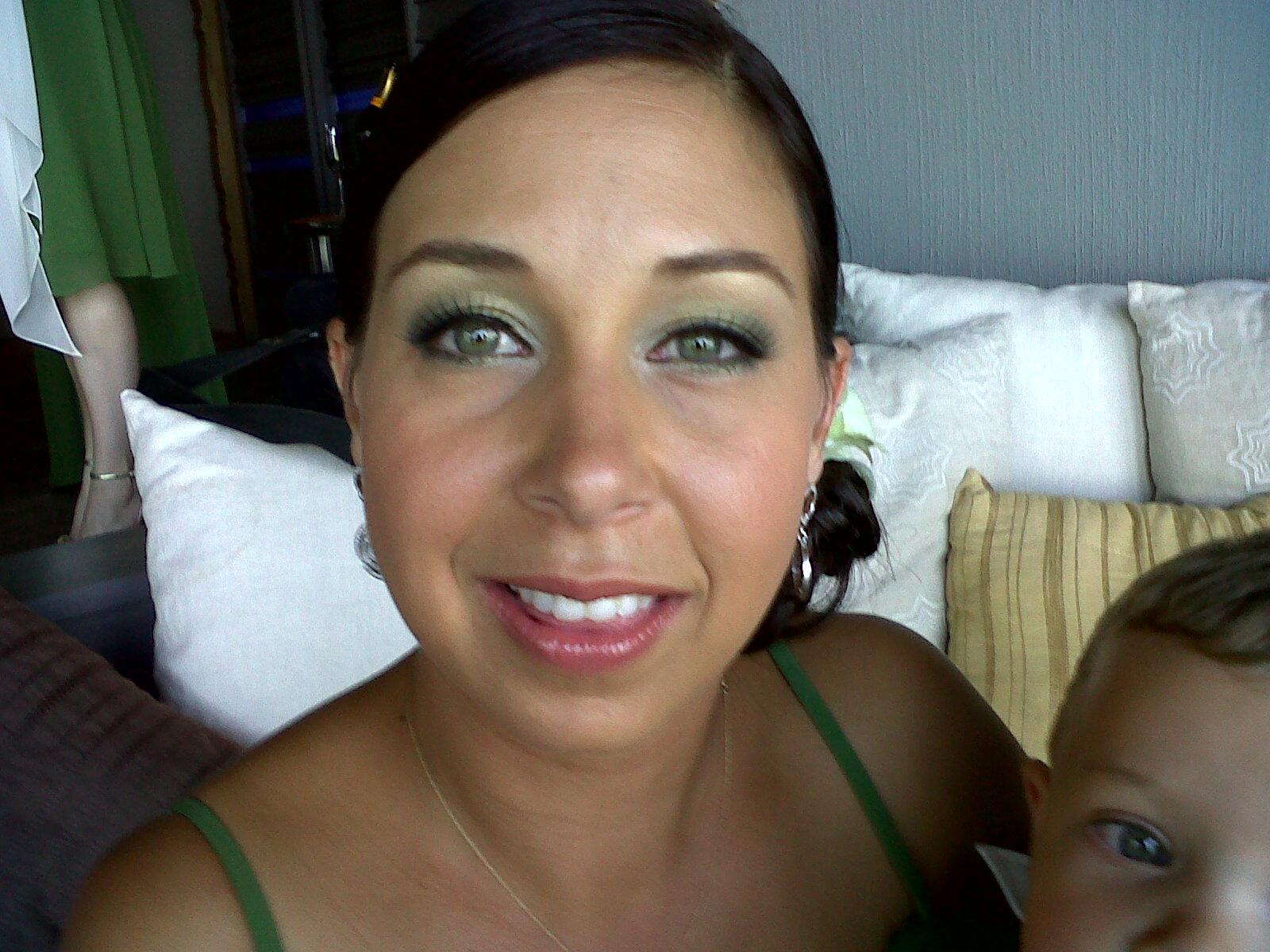 Tata Makeup Artist service Hobart Australia